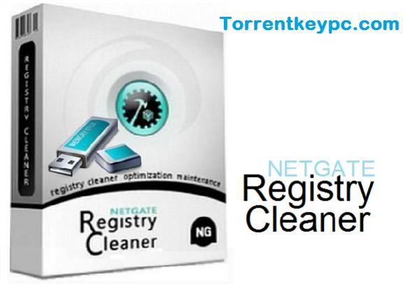 Netgate Registry Cleaner Crack