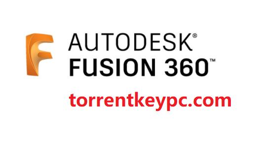Autodesk Fusion 360 Crack