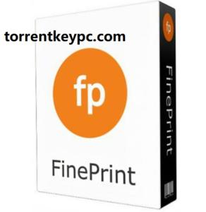 Fineprint Crack